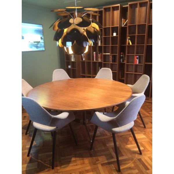 Mesa de Reunion de Vitra Eames Segmented Tables