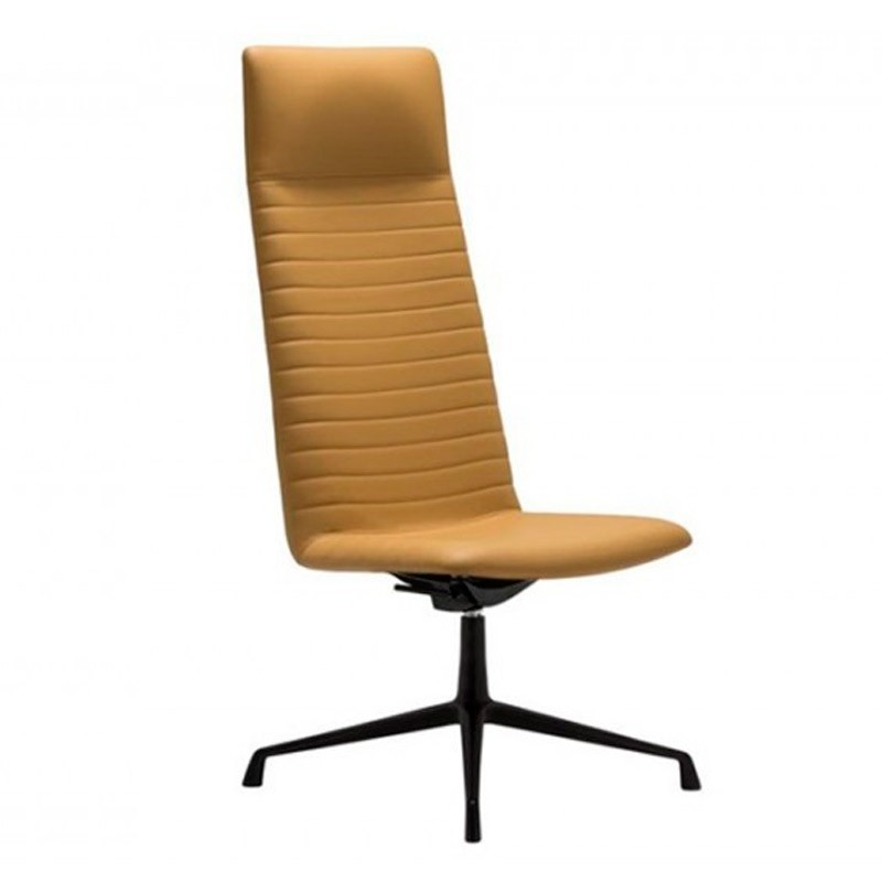 Silla de Diseño Flex Executive de ANDREU WORLD