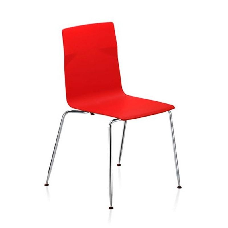 Silla de Colectividades Meet Chair de Sedus