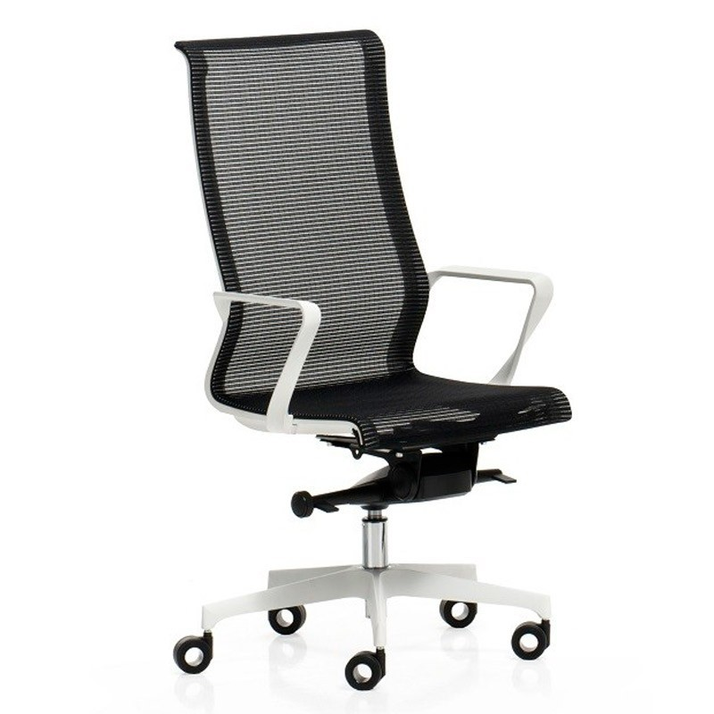 Silla de Dirección X-LIGHT de DILEOFFICE