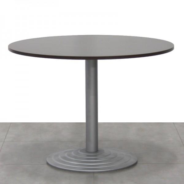 Mesa de Reunión 100 cm. Wengue
