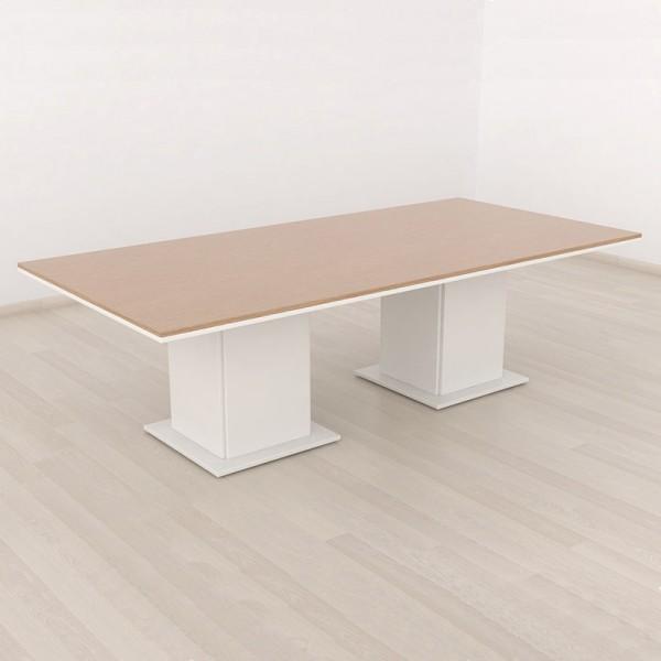 Mesa de Reunión Pata Style de Manufacturas Chacón