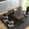 Mesa de Despacho con Ala Maya de Ismobel comprar online