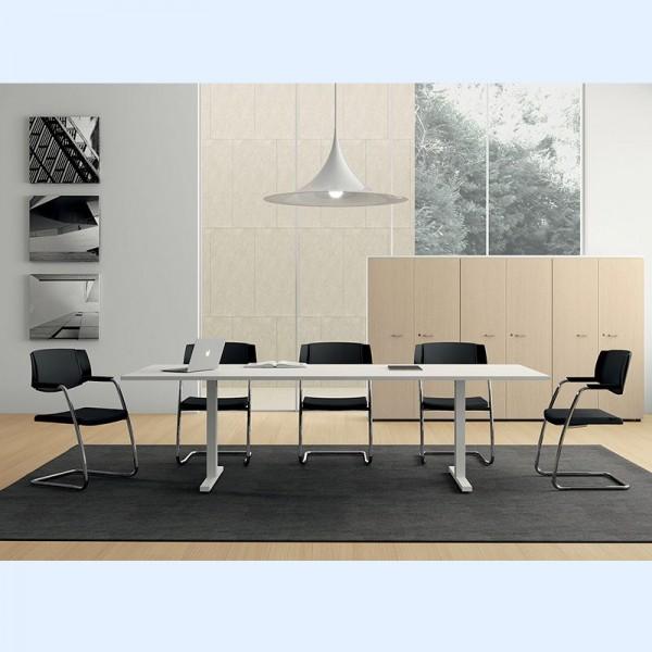 Mesa de Reunión OXI de Las Mobili