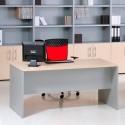 Mesa Pata Panel para Oficina Básica de Sist. Limobel comprar online