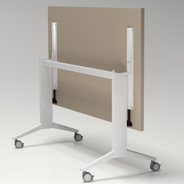 Mesa Operativa Abatible Elis Folding de Limobel