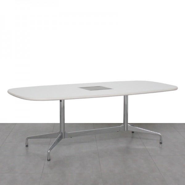 Mesa de Reunion de Vitra Eames Segmented Tables