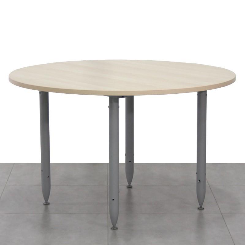Mesa de Reunión 120 cm. Arce