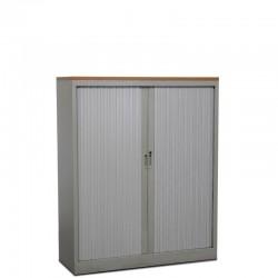 Armario de Oficina Puertas Persiana MM372