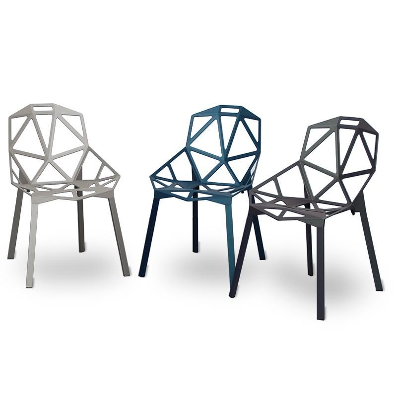Silla Chair One de Magis