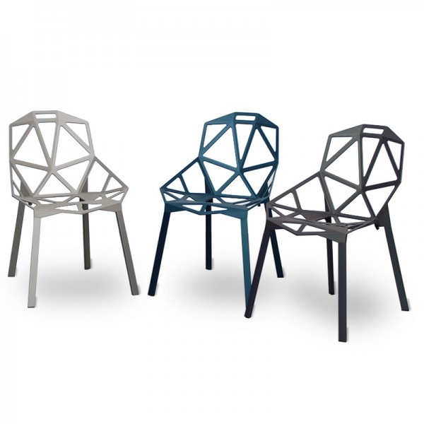 Silla Chair One de Magis