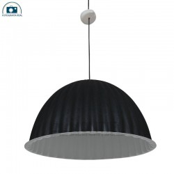 Lámpara de Diseño Under The Bell Pendant de Muuto