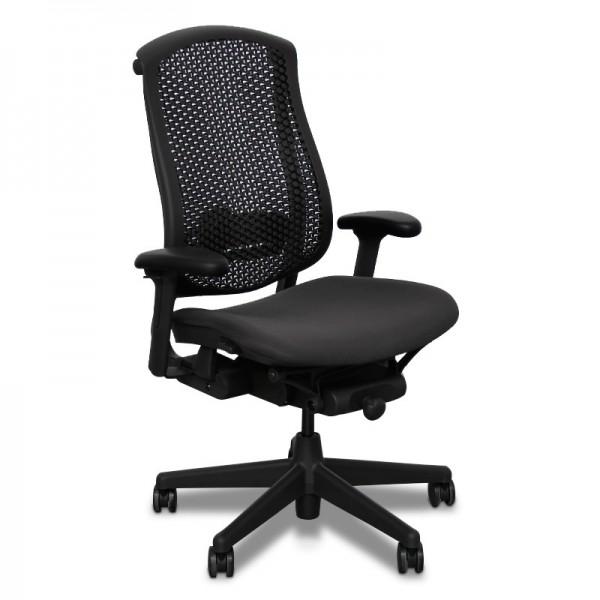 silla para largos periodos de trabajo
