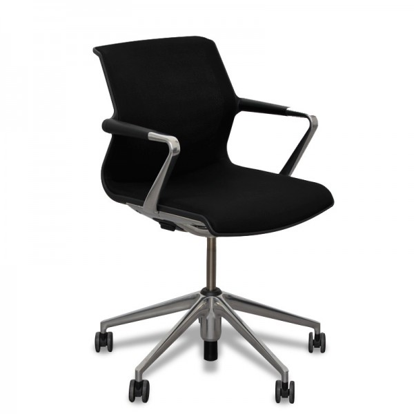 Silla giratoria Unix Chair de Vitra