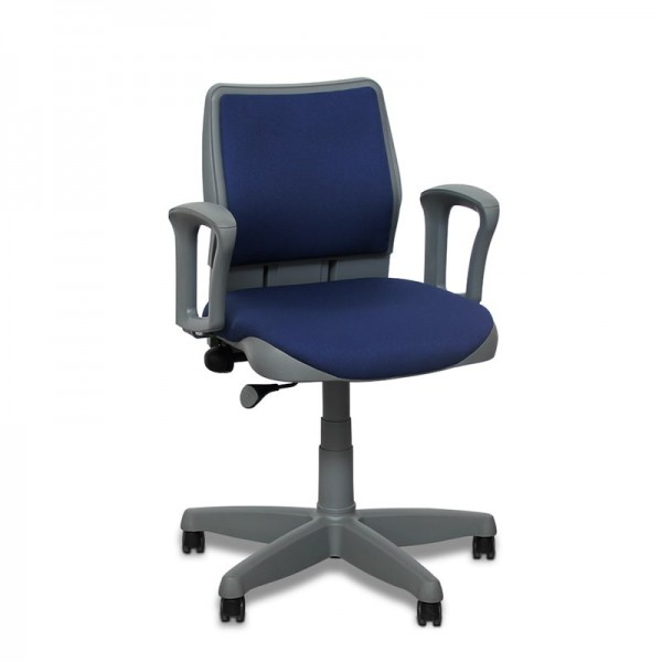 Silla de Escritorio Swift de Steelcase