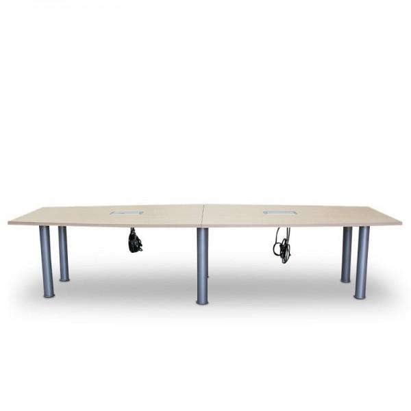 Mesa de Juntas de 330 cm de Steelcase