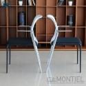 Silla modelo medaslim de vitra en oferta