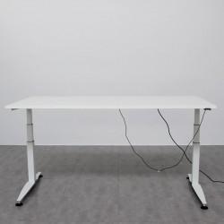 Mesa con Elevación Eléctrica Motia Sit to Stand de Herman...