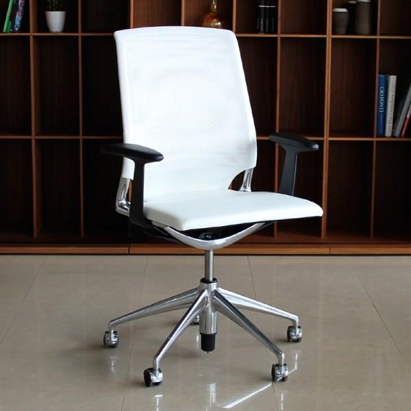 Silla ergonómica de diseño Meda Chair de Vitra