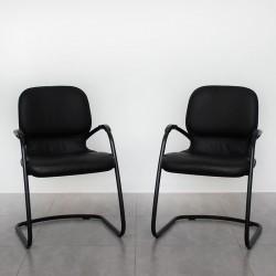 comprar Steelcase sillas tapizado similpiel barato