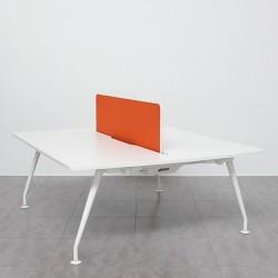Herman Miller ABAK Multipuesto color blanco