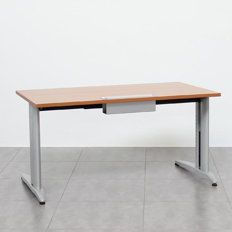 mesa de ordenador de segunda mano de las mobili muebles On mesa escritorio segunda mano