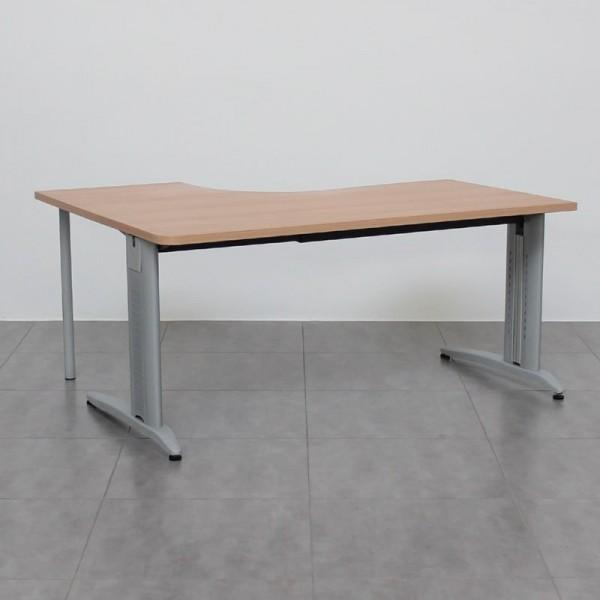 Mesa escritorio con ala MM413