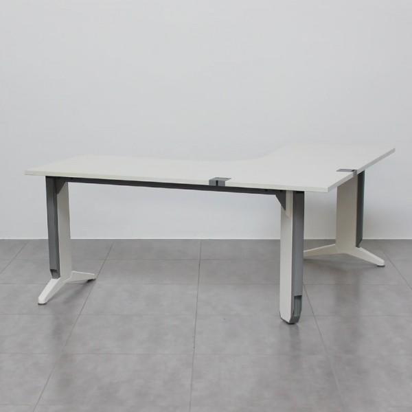 mesa ordenador angular segunda mano