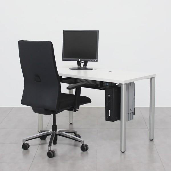 Mesa de ordenador con soporte CPU MM429