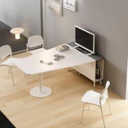 Mesa para Videoconferencia Maya de Ismobel
