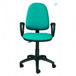 silla escritorio respaldo alto
