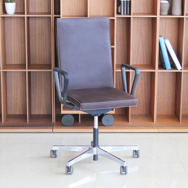 Sillas de oficina de diseño | Muebles Montiel