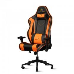 Silla Gaming Magma de BattleSeat Naranja