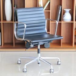 Silla Aluminium Chair EA 117 de Vitra