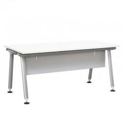 Mesa Blanca para Despacho MM471