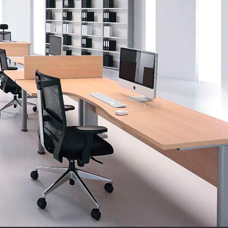 Mesa Compacta de Despacho Krono de Kesta