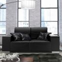 Sofá Moderno para Sala de Espera SF1 de Mobel Linea comprar online