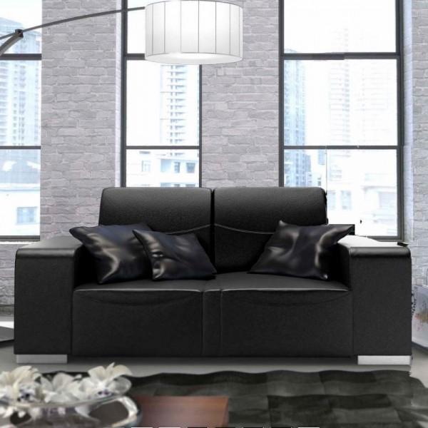 Sofá Moderno para Sala de Espera SF1 de Mobel Linea