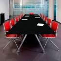Mesa de Reunión de Madera ARKITEK de ACTIU comprar online