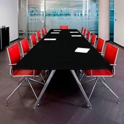 Mesa de Reunión de Madera ARKITEK de ACTIU