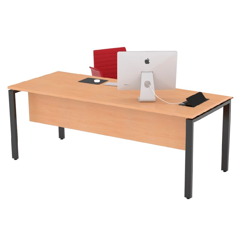 Mesa para Oficina Pórtica de Manufacturas Chacón
