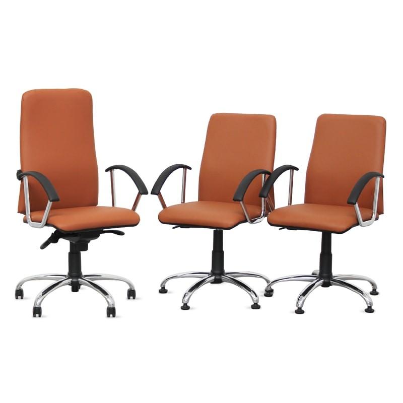 Pack de 3 sillas De la Oliva