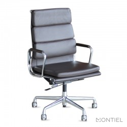 Silla de Dirección Soft Pad Chair EA 219 de Vitra