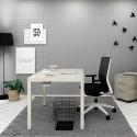 Silla Ergonómica STAY Carcasa Blanca con Malla de ACTIU comprar online