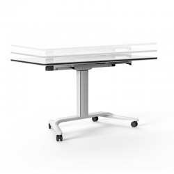 Mesa de Oficina Elevable Talent 500 de Actiu