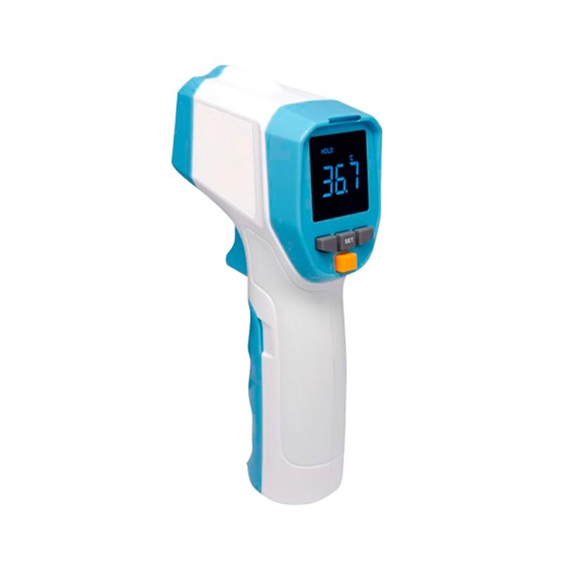 Termómetro Infrarrojo para Control de Acceso MC-UT305R