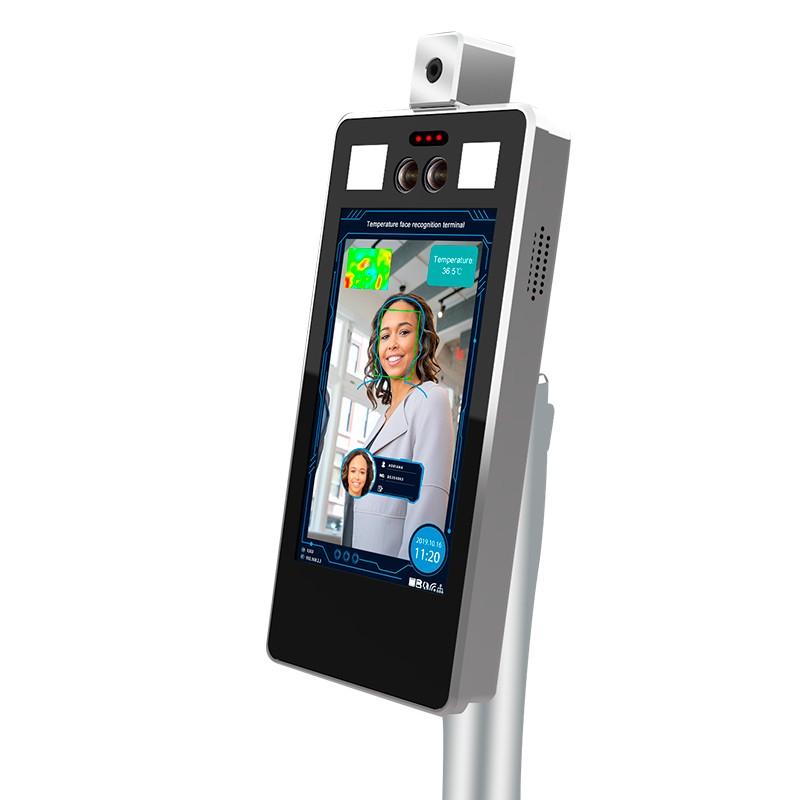 Cámara Termográfica Detección de Fiebre MCA-2301A