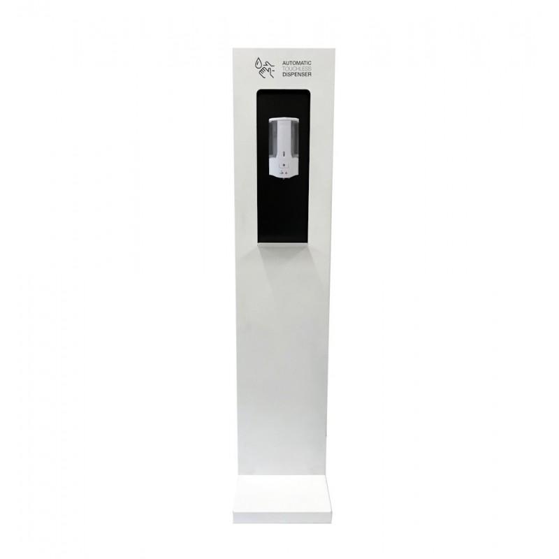 Dispensador Automático de Gel Hidroalcohólico de Planning Sisplamo