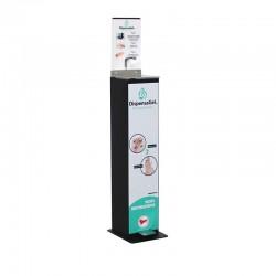 Dispensador de Gel Desinfectante con Pedal