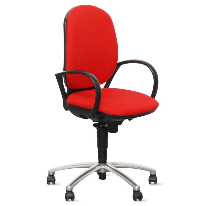 silla oficina biplax